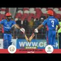 Highlights Afghanistan vs Ireland | 2nd T20 | Afghanistan vs Ireland in India 2019