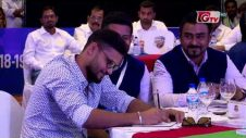 BPL Season 6 Player Draft 2018-19 || FULL