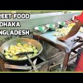STREET FOOD in Bangladesh 🇧🇩 (DHAKA) + Village Food in SYLHET (Travel Vlog)