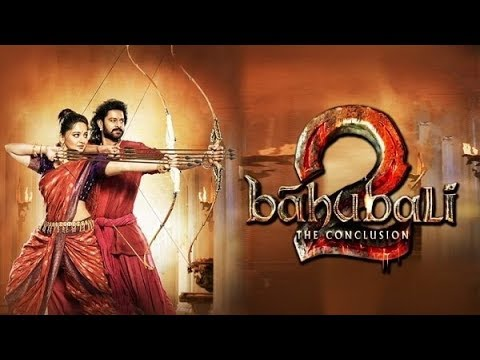 Bahubali 2 Hindi Full Movie HD