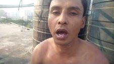 Bangla Funny Song -হাস্যকর প্রতিভা   Bangla Music Video