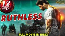RUTHLESS – 2018 NEW RELEASED Full Hindi Dubbed Movie | New Hindi Movies 2018 | South Movie