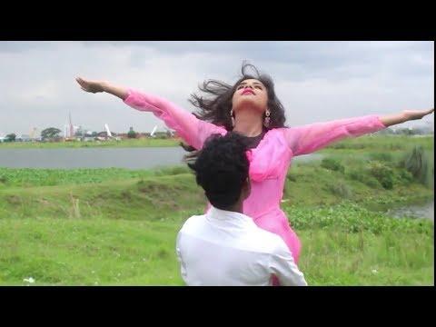 দিয়া বাড়িতে গানের শুটিং | Making Of Bangla Music Video | Shooting Time