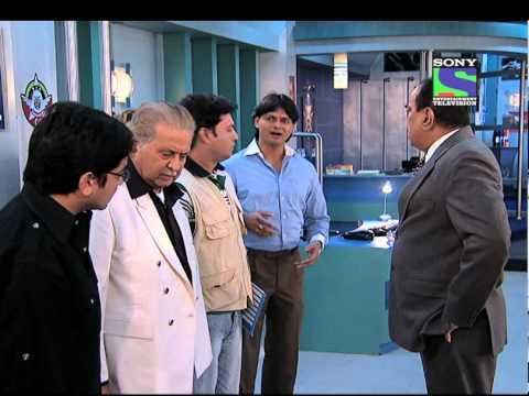 CID – Episode 699 – Bhagdad Mein Maut ka Raaz