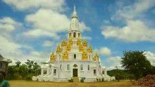 রাম জাদী – Rama Zadi Buddhist Temple || Travel to Bandarban || Beautiful Bangladesh Vlog