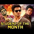 Student Of The Month 2019 Telugu Hindi Dubbed Full Movie | Nikhil Siddharth, Swathi Reddy, Ravi Babu