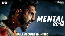 MENTAL 2018 – New Released Full Hindi Dubbed Movie | Vikram Prabhu | New Movies 2018 | South Movie