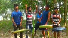 Bangla Funny Song Video