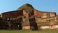 TRAVEL SOMPUR MAHAVIHAR  IN PAHARPUR | UNESCO WORLD HERITAGE SITE IN BANGLADESH | সোমপুর মহাবিহার