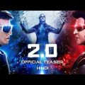 ROBOT 2 0 Hindi Dubbed Full Movie | Rajinikanth | Akshay Kumar | Amy Jackson