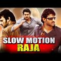 Slow Motion Raja 2019 Telugu Hindi Dubbed Full Movie | Prabhas, Kajal Aggarwal, Shraddha Das