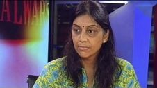 Aarushi's mother's first interview to NDTV days after murder (Aired: May 2008)