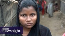 Myanmar: Are crimes against humanity taking place? * Warning: Distressing images * – BBC Newsnight