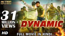DYNAMIC (2018) New Released Full Hindi Dubbed Movie | Full Action Hindi Movies 2018 | South Movie