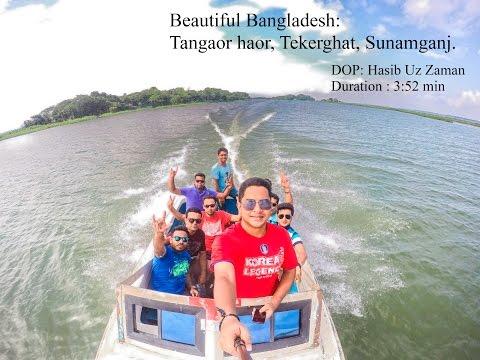 Beautiful Bangladesh : Tekerghat, Sunamganj