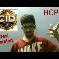 CID:-Crime Investigation department in desi version | |Funny vine video | |Mi-ni studio|