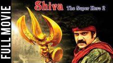 Shiva The Super Hero 2 (2012) – Nagarjuna | Anushka Shetty | Hindi Dubbed Movie