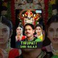 Tirupati Shree Balaji – Hindi Dubbed Movie (2006) – Nagarjuna, Ramya Krishnan    Popular Dubbed Film