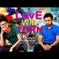 Bangla Natok | Love Will Turn | লাভ উইল টার্ণ | Jovan | Orchita Sporshia | Visual Playground | 4K