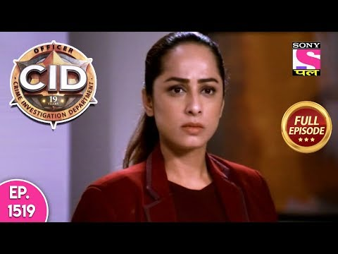 CID – Full Episode 1519 – 12th June, 2019