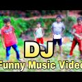 New Funny Music Video 2019 Bangla dj Remix Bandari Song dj Morshid tomar preme By MSH VINES DJ Rasel