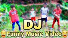 New Funny Music Video 2019 Bangla dj Remix Bandari Song dj Morshid tomar preme By MSH VINES DJ Rasel