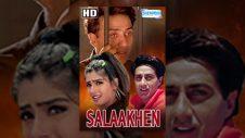 Salaakhen {HD} – Hindi Full Movie – Sunny Deol – Raveena Tandon – Bollywood Action Movie