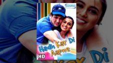 Hadh Kar Di Aapne (HD) – Hindi Full Movie – Govinda, Rani Mukerji, Johnny Lever-(With Eng Subtitles)