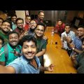 Bangladesh Travel YouTuber & Vlogger Meet Up @ The Prandium