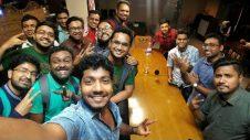 Bangladesh Travel YouTuber & Vlogger Meet Up @ The Prandium