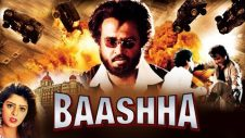 Rajinikanth's Baashha Full Movie – South Indian Movies Dubbed In Hindi Full Movie 2017 New | Nagma