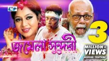 Jomela Shundori | Bangla Full Movie | Ferdous | Shabnur | ATM Shamsuzzaman | Nasrin | Ahmed Shorif