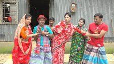 বাজীতে বিয়া | তারছেড়া ভাদাইমা | Bajite Biya | Bangla Comedy Natok 2019