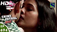 Crime Patrol – क्राइम पेट्रोल सतर्क – Jarurat -Episode 694 – 7th August, 2016