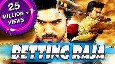 Betting Raja (Racha) Hindi Dubbed Full Movie | Ram Charan, Tamannaah Bhatia, Mukesh Rishi