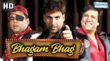 Bhagam Bhag [2006] Hindi Comedy Full Movie – Akshay Kumar – Govinda – Lara Dutta – Paresh Rawal