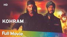 Kohram {HD} Hindi Full Movie – Amitabh Bachchan | Nana Patekar | Tabu