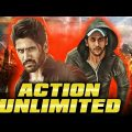 Action Unlimited (2019) Telugu Hindi Dubbed Full Movie | Naga Chaitanya, Karthika Nair, Prakash Raj