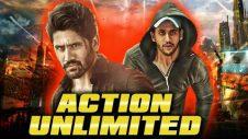Action Unlimited (2019) Telugu Hindi Dubbed Full Movie | Naga Chaitanya, Karthika Nair, Prakash Raj