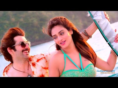 Aaj Amaye  Power  Jeet  Nusrat  Jeet Gannguli  Latest Bengali Song 2016