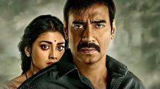 Ajay Devgan Latest Hindi Full Movie | Tabu, Shriya Saran, Ishita Dutta