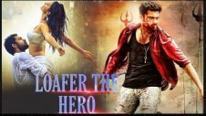 Loafer The Hero 2019 New Released Full Hindi Dubbed Movie | Varun Tej, Disha Patani