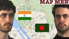 India/Bangladesh – The world's worst border