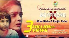 Bangla Natok 2019 Valentine | New Bangla Natok | Bangladeshi Drama Afran Nisho & Tanjin Tisha