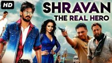 SHRAVAN THE REAL HERO (Sei) 2019 New Released Full Hindi Dubbed Movie | Nakul, Prakash Raj, M.Nassar