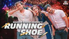 Running Shoe | Mushfiq R. Farhan | Shawon | Ahona | Bannah | Bangla New Eid Natok 2019