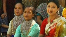 Travel Tipra Tribe Village at Bandarban in Bangladesh | বান্দরবানের গহীনে পাহাড়িদের জীবন