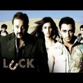Luck [2009] Sanjay Dutt | Imran Khan | Shruti Haasan | Mithun Chakraborty | Hindi Action Movie