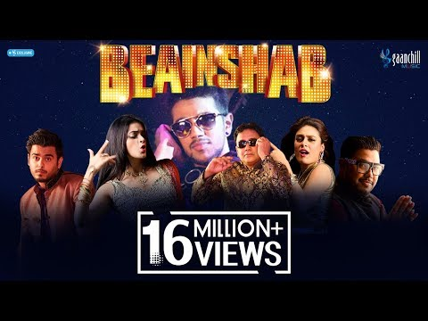 Beainshab | Official Music Video | Pritom feat. Protic & Naumi | Angshu | Wedding Song Of The Year