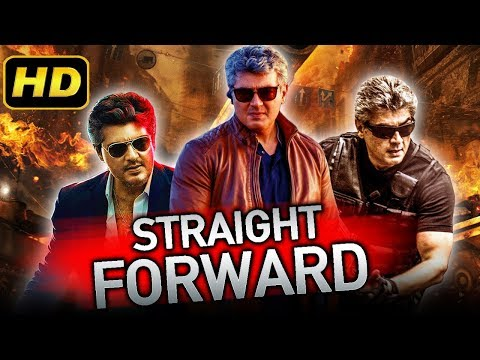 Straight Forward (2019) Tamil Hindi Dubbed Full Movie | Ajith, Shruti Hassan, Lakshmi Menon, Ashwin